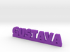 GUSTAVA Lucky 3d printed