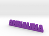 ANNALINA Lucky 3d printed