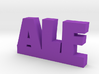 ALF Lucky 3d printed