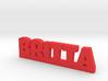 BRITTA Lucky 3d printed
