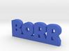 BORR Lucky 3d printed