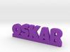 OSKAR Lucky 3d printed