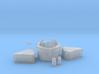 Orbital Docking System - Detail Parts 3d printed