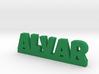 ALVAR Lucky 3d printed