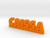CAISSA Lucky 3d printed