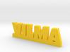 VILMA Lucky 3d printed