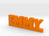 EMMY Lucky 3d printed