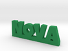 NOVA Lucky 3d printed