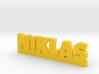 NIKLAS Lucky 3d printed
