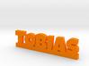 TOBIAS Lucky 3d printed