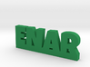 ENAR Lucky 3d printed
