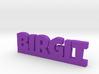 BIRGIT Lucky 3d printed