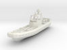1/87 Riverine Patrol Boat or SURC with weapons 3d printed