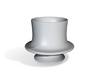Derviche Coffee Cup 3d printed