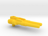Transformers G1 Punch Gun 3d printed