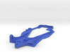 1/32 Avant Slot Pescarolo Chassis for NSR pod 3d printed