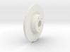 Brake Disk 3d printed