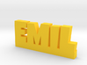 EMIL Lucky 3d printed