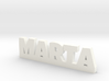 MARTA Lucky 3d printed