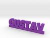 GUSTAV Lucky 3d printed