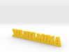 VILHELMINA Lucky 3d printed