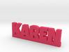 KAREN Lucky 3d printed