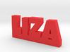 LIZA Lucky 3d printed