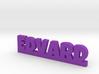 EDVARD Lucky 3d printed
