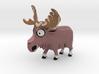Breedingkit Moose 3d printed