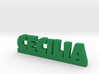 CECILIA Lucky 3d printed