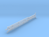 HG73 Guttering & Downpipes 3d printed
