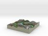 Terrafab generated model Tue Jan 24 2017 09:34:07  3d printed