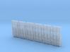 MTVR torsion bar brackets 3d printed FUD