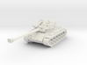 T26E4 SuperPershing 1/285 scale 3d printed