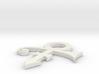 Prince Logo 3d printed