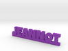 JEANNOT Lucky 3d printed