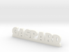 GASPARD Lucky 3d printed