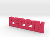 PEPPIN Lucky 3d printed