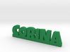 CORINA Lucky 3d printed