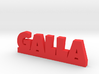 GALLA Lucky 3d printed