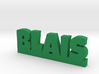 BLAIS Lucky 3d printed
