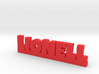 LIONELL Lucky 3d printed