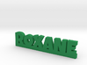 ROXANE Lucky 3d printed
