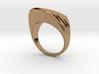 Speedy Ring S B 3d printed