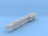 1/700 Bridging Vehicles (FUD) 3d printed