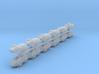 1/700 AAV-7 EAAK x12 (FUD) 3d printed