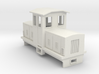 009 Electric Centrecab Locomotive (009 Jennifer 1) 3d printed