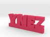 YNEZ Lucky 3d printed