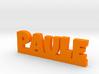PAULE Lucky 3d printed