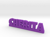 CHERITA Lucky 3d printed